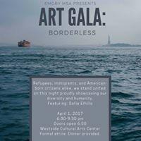 Art Gala 2017