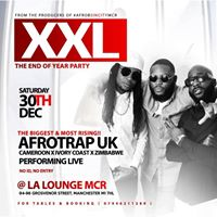 AfroTrapUk Perfoming Live Manchester