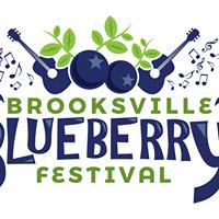 Brooksville Blueberry Festival