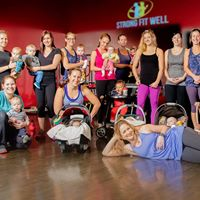 Last chance to sign up- Baby Friendly Bootcamp for Moms in Almonte