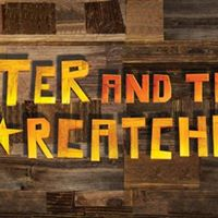 Peter and the Starcatcher Directed by Sarah DeMarino