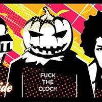 B-Side Halloween  Sympathy For The Devil  MiNT Club  31.10.17