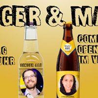 Ginger&ampMalz Comedy Open Mic (deutsch) in FHain Show8