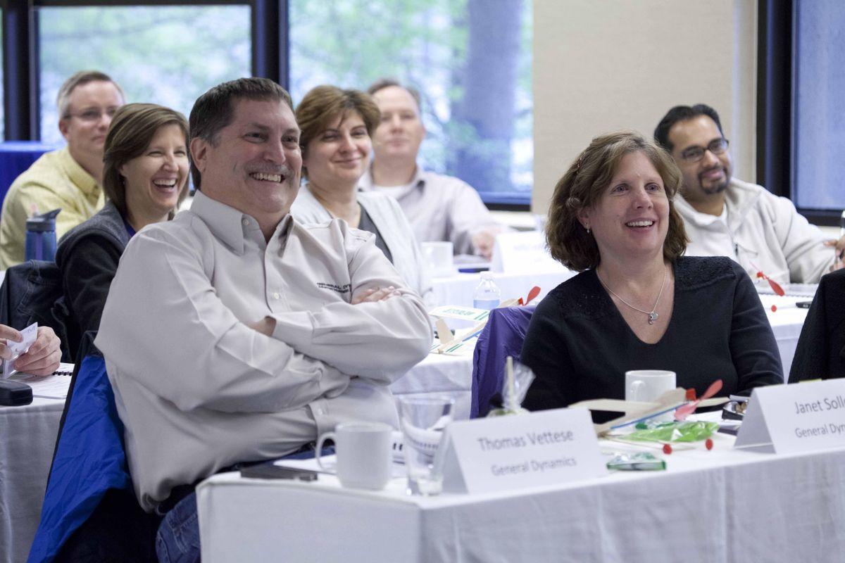 Masters Method Houston 1-Day Export Training