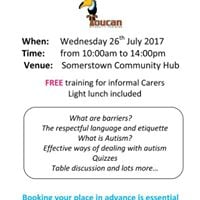 Free Disability Equality &amp Autism Awareness Training