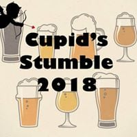 Cupids Stumble 2018