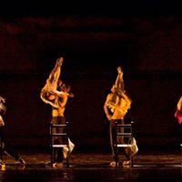 Contemporary Tango  Balletto di Roma al Teatro Vittoria