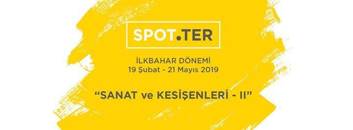 Spot.ter lkbahar 2019
