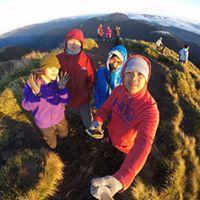 Mt. Pulag via Ambangeg Trail
