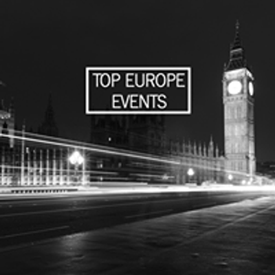 Europe Top Events