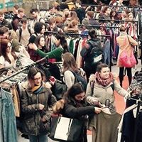 Vintage Fair at The University of Reading