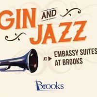 Gin &amp Jazz