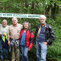 81st Anniversary of the Dedication of the Joyce Kilmer Memorial