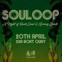 Souloop A Night of Funk Soul &amp Groovy Beats
