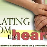 Relating from the Heart Workshop