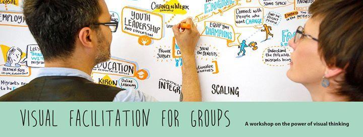 Visual Facilitation for Groups