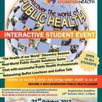 Interactive Student Event
