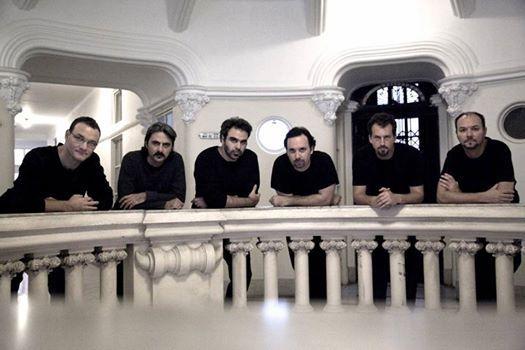 Escalandrum Piazzolla plays Piazzolla (Argentina)