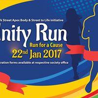 Unity Run - 2017