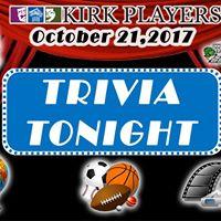 Trivia Tonight
