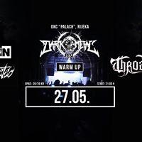 Dark &quotO&quot Metal Fest Warm Up Party