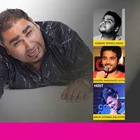 Live Comedy Show with Kavin Jay (KL) Vaibhav &amp Mukesh