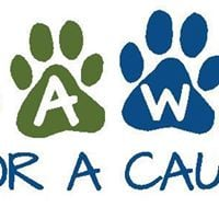 Paws for a Cause 5K and 1 Mile Dog Walk