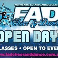 FAD Open Day