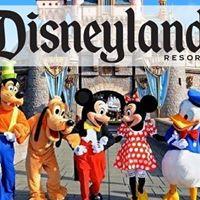 FOG Disneyland Weekend