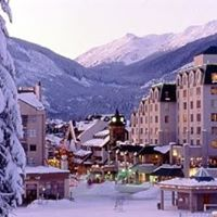 Ski WhistlerBlackcomb Canada