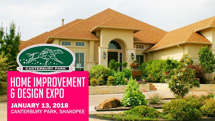 Shakopee Home Improvement Design Expo At 1100 Canterbury Rd