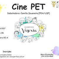CinePET  Documentrio &quotVozeria&quot
