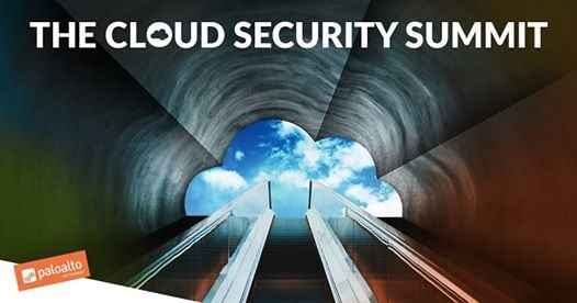 Cloud Security Summit - Stockholm