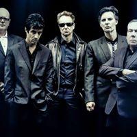 The Godfathers - Big Bad Beautiful Noise Tour
