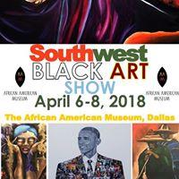 Southwest Black Arts Festival