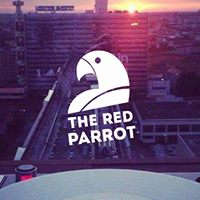 The RED Parrot. Rooftop  Club. HipHop