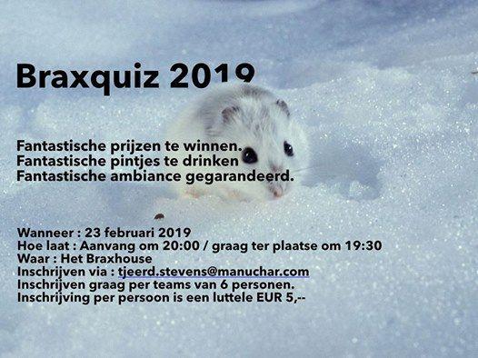 Braxquiz - winteredition
