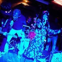 FESTIVAL Cest Une Chanson Rock NPhotos  Hommage  JOHNNY HALLYDAY