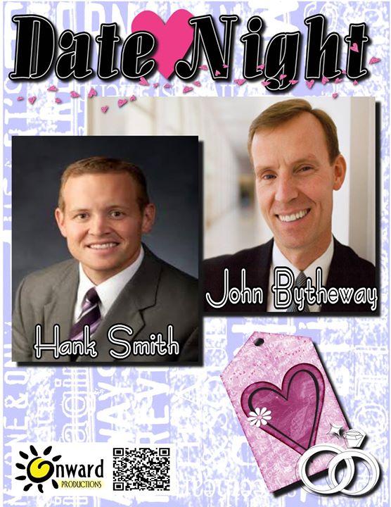 John bytheway dating