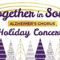 Together in Song Alzheimers ChorusHoliday Concert