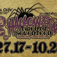 Halloween Costume &amp Covers Party