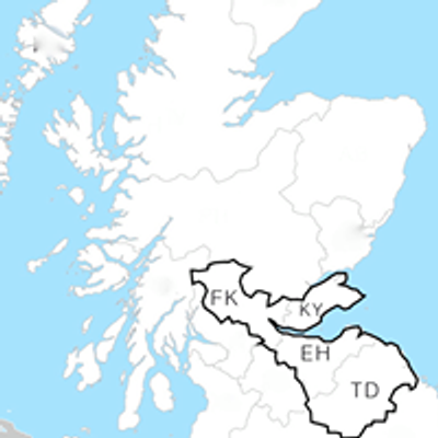 RCOT Scottish Eastern Region