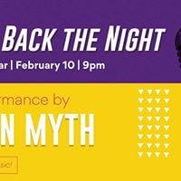 Live Music - Bring Back The Night ft. Urban Myth
