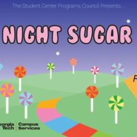 Late Night Sugar Rush