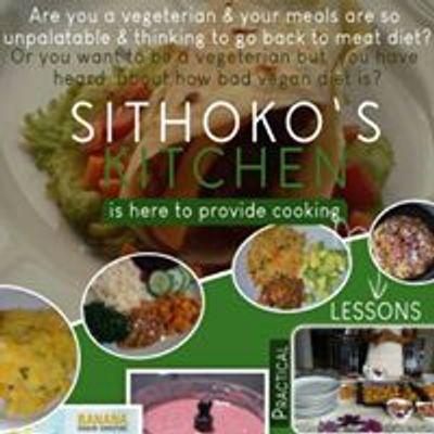 Sithoko's kitchen