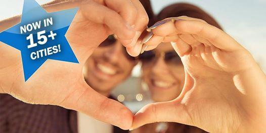 speed dating in la jolla biggest online dating sites uk