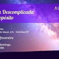 7 Workshop Astrologia Descomplicada para o Propsito