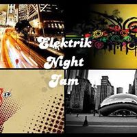 Elektrik Night Jam l Escogriffe
