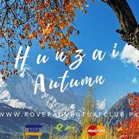 Autumn affairs - Hunza khunjerab Naran &amp beyond