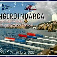 UN GIRO IN BARCA by Lega Navale Taranto Rematori Magna Grecia